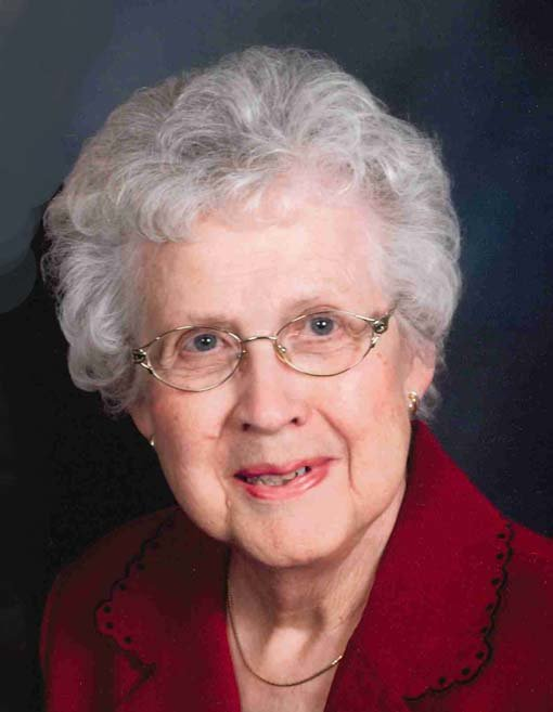 June Grundmeyer